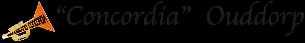 "Brassband ""Concordia"" Ouddorp"